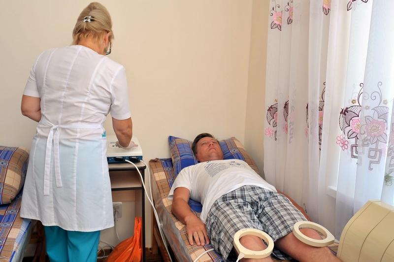 курорты для ревматоидного артрита